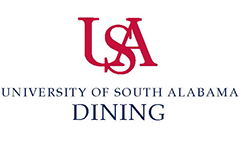 USA Dining Logo